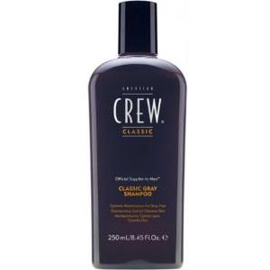 Classic Gray Shampoo Optimal Maintenance For Graying Hair 250ml for Men