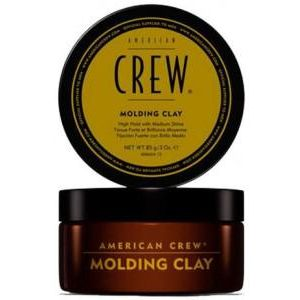 Molding Clay High Hold With Medium Shine 85ml for Men