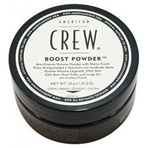 American Crew Boost Powder 10g for Men