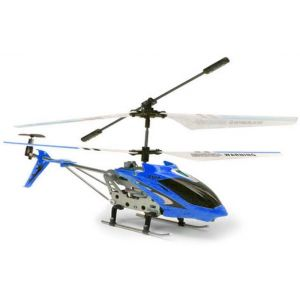 Helicopter SYMA S107G 3-Channel Infrared with Gyro (Blue)