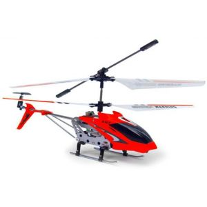 Helicopter SYMA S107G 3-Channel Infrared with Gyro (Red)