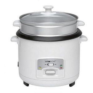 Clatronic Rice Boiler & Steam Cooker 2in1 RK 3566