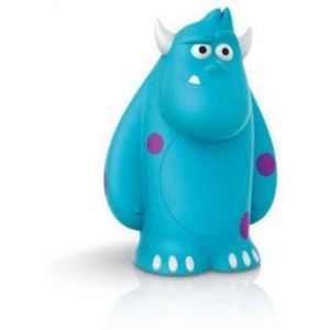 Philips Disney Sulley-Softpal-Blue Nightlamp 7188325P0