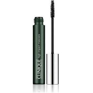Clinique High Impact Mascara Dramatic Lashes on Contact (02 Black\Brown) 7ml