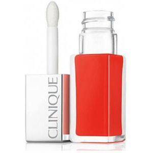 Clinique Pop Lacquer Lip Colour + Primer (03 Happy Pop) 6ml