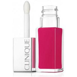 Clinique Pop Lacquer Lip Colour + Primer (07 Go-Go Pop) 6ml