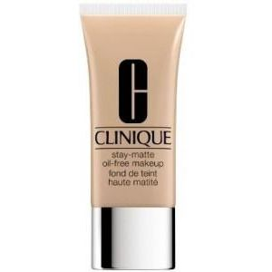 Clinique Stay-Matte Oil-Free Makeup (6 Ivory) 30ml