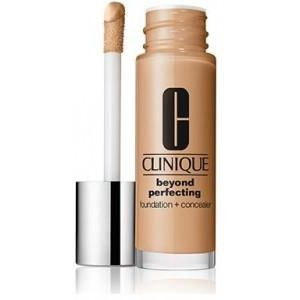 Clinique Beyond Perfecting Foundation + Concealer (14 Vanilla) 30ml