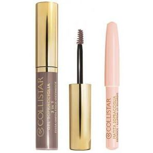 Collistar Perfect Brow Kit (01 Blond Virna)