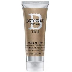 Tigi Bed Head Men Clean Up Peppermint Conditioner 200ml for Men