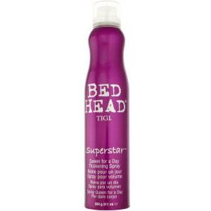 Tigi Bed Head Superstar Queen For A Day Thickening Spray 311 ml