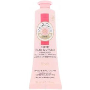 Roger & Gallet Rose Hand & Nail Cream 30 ml  Ladies