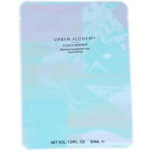 Urban Alchemy Ludus Tenoris Thermal Treatment Cap Nourishing Mask 30 ml