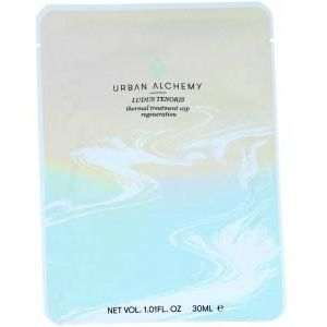 Urban Alchemy Ludus Tenoris Thermal Treatment Cap Regeneration Mask 30 ml