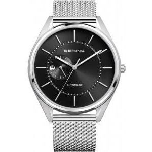 Bering 16243-077 Automatic 43mm 3ATM Men Watch
