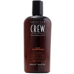 American Crew Daily Conditioner 250ml for Men