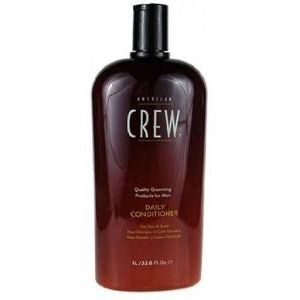 American Crew Daily Conditioner 1000ml for Men